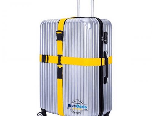 18B041 Luggage Straps