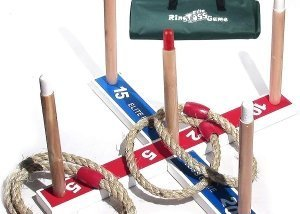 Outdoor Kids Games - Ring Toss Games for Kids
