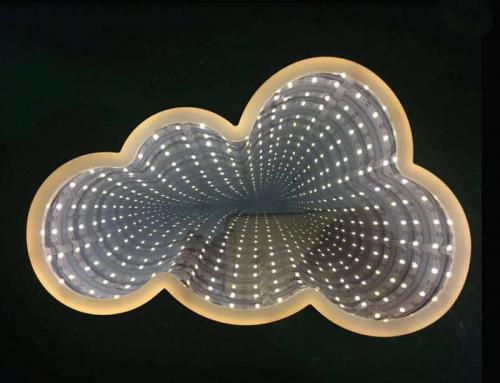 18L022 Cloud Tunnel  Light