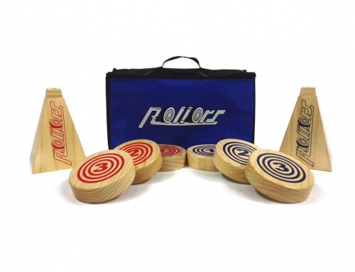 19G002 Rollor Outdoor Yard Game