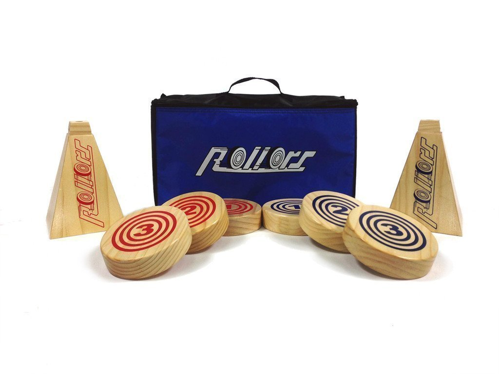 19G002 Rollors Outdoor Yard Game
