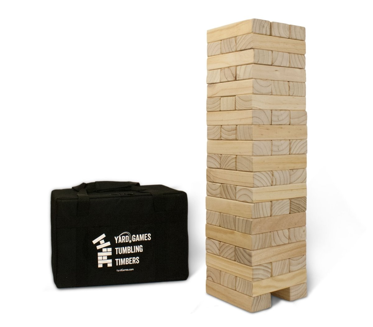 19G105 Giant Tumbling Block Game