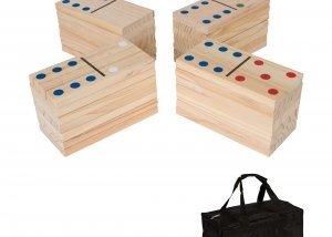 19G106 Giant Dominoes