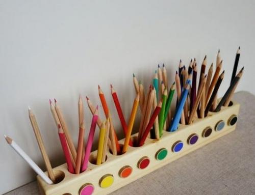 Marker Pen Organizer